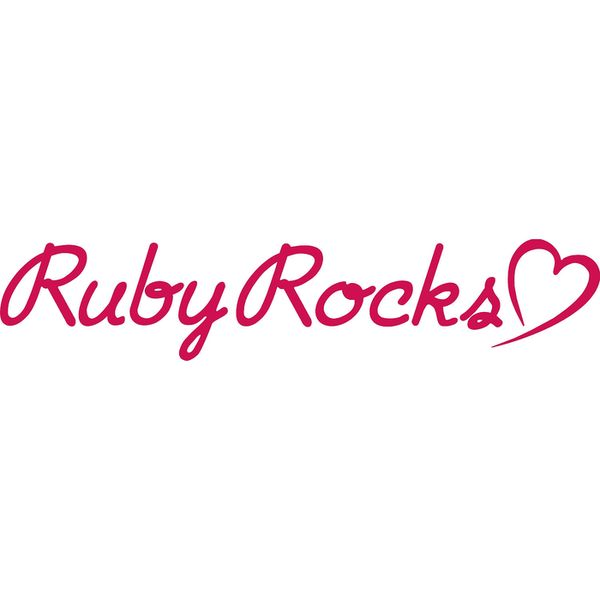 Ruby Rocks Logo