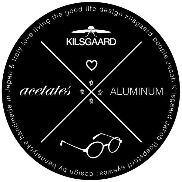 KILSGAARD Logo