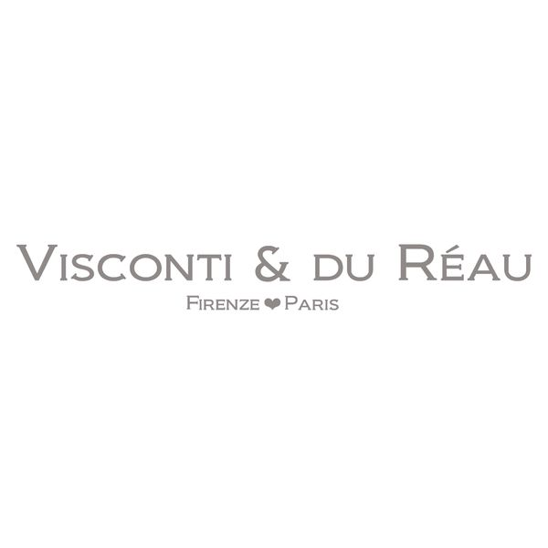 VISCONTI & DU RÉAU Logo