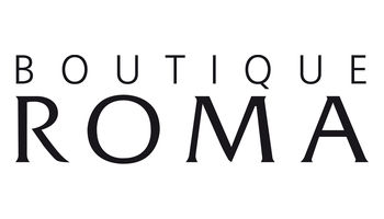 Boutique Roma Logo
