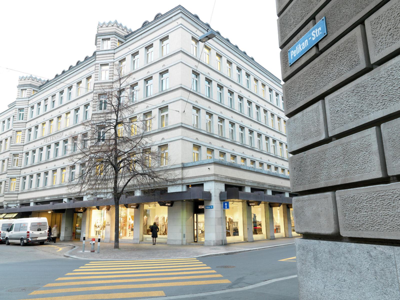 Boutique Roma a Zurigo (Image 5)