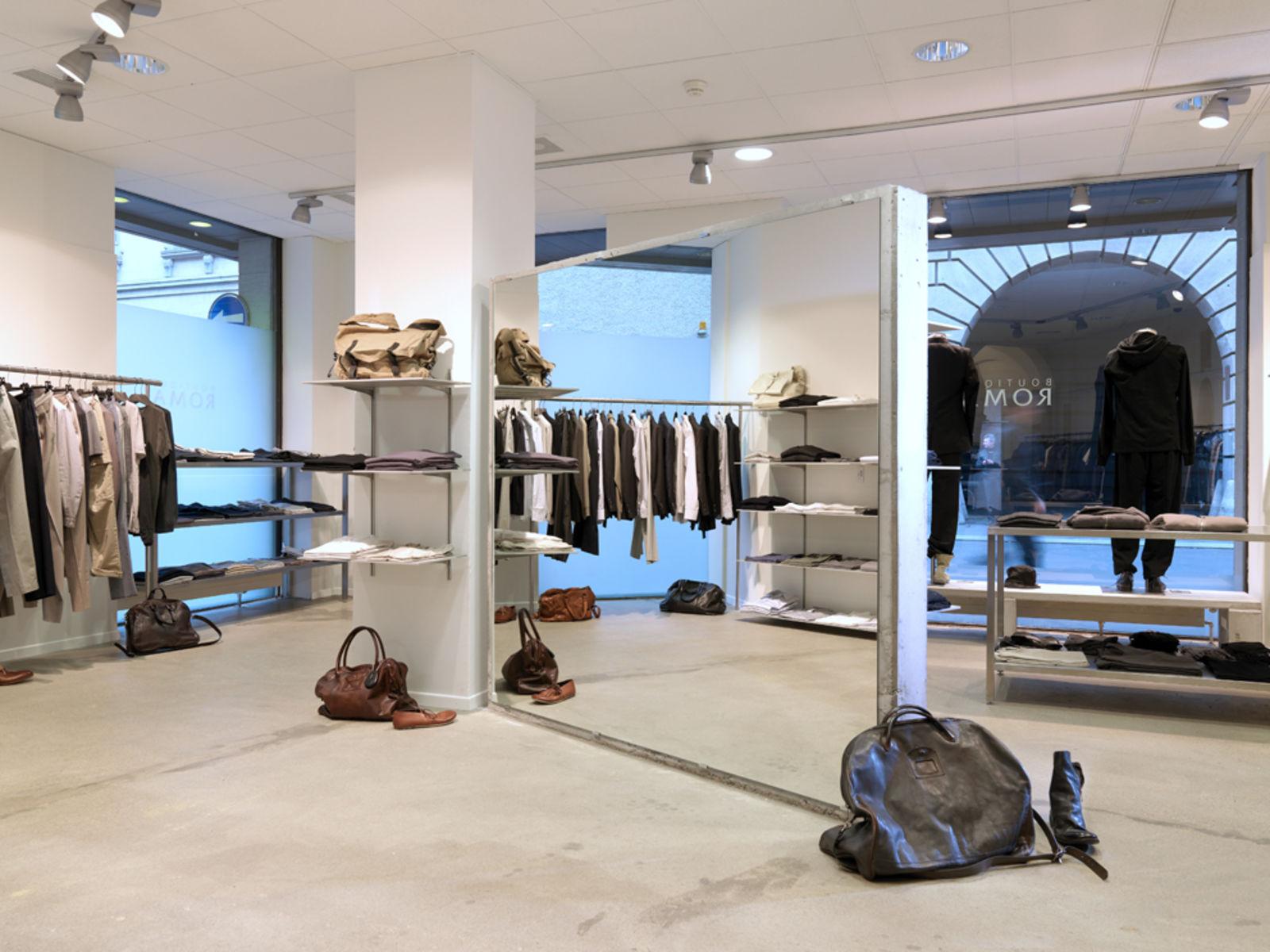 Boutique Roma a Zurigo (Image 3)