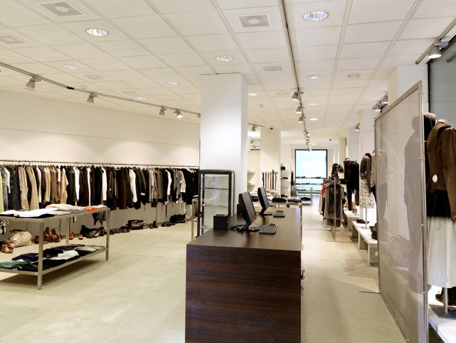 Boutique Roma a Zurigo (Image 2)
