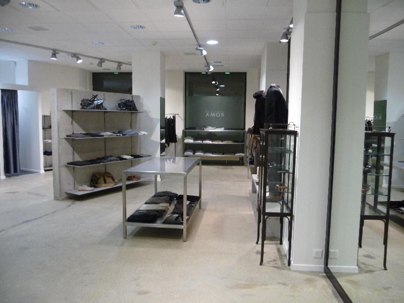 Boutique Roma a Zurigo (Image 6)