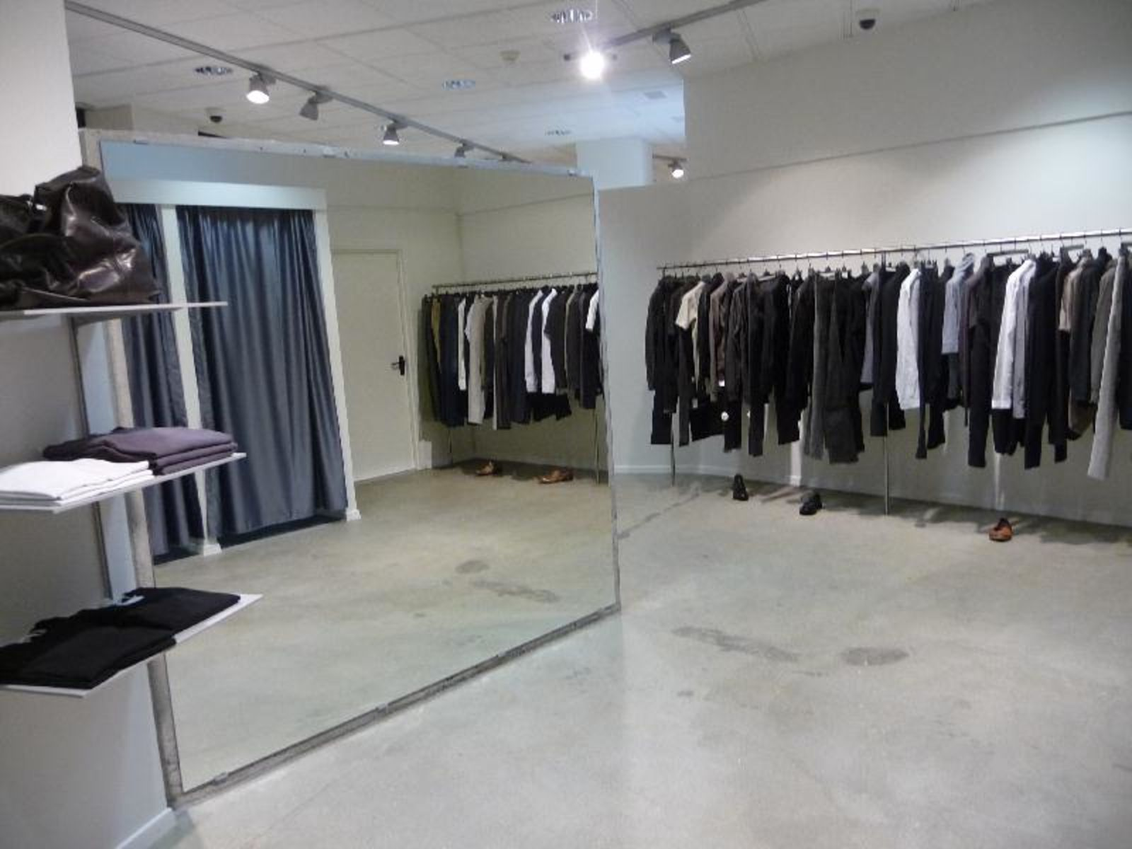 Boutique Roma a Zurigo (Image 7)