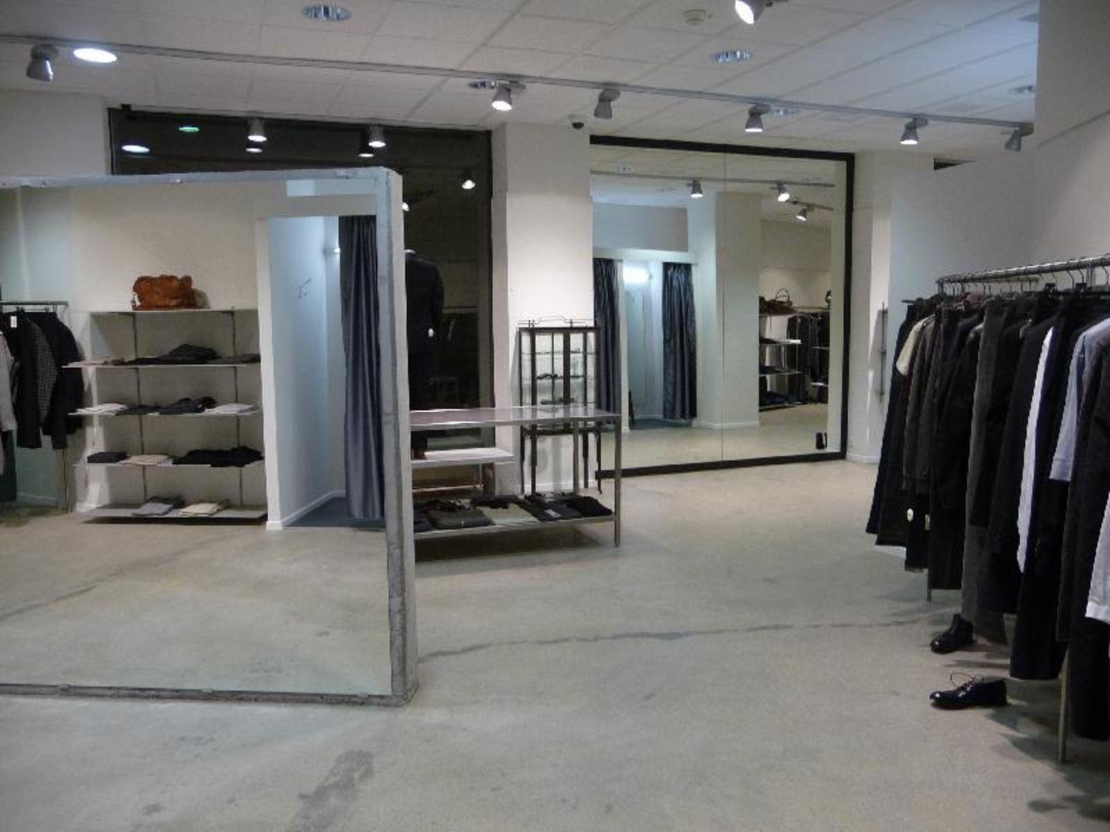 Boutique Roma a Zurigo (Image 8)