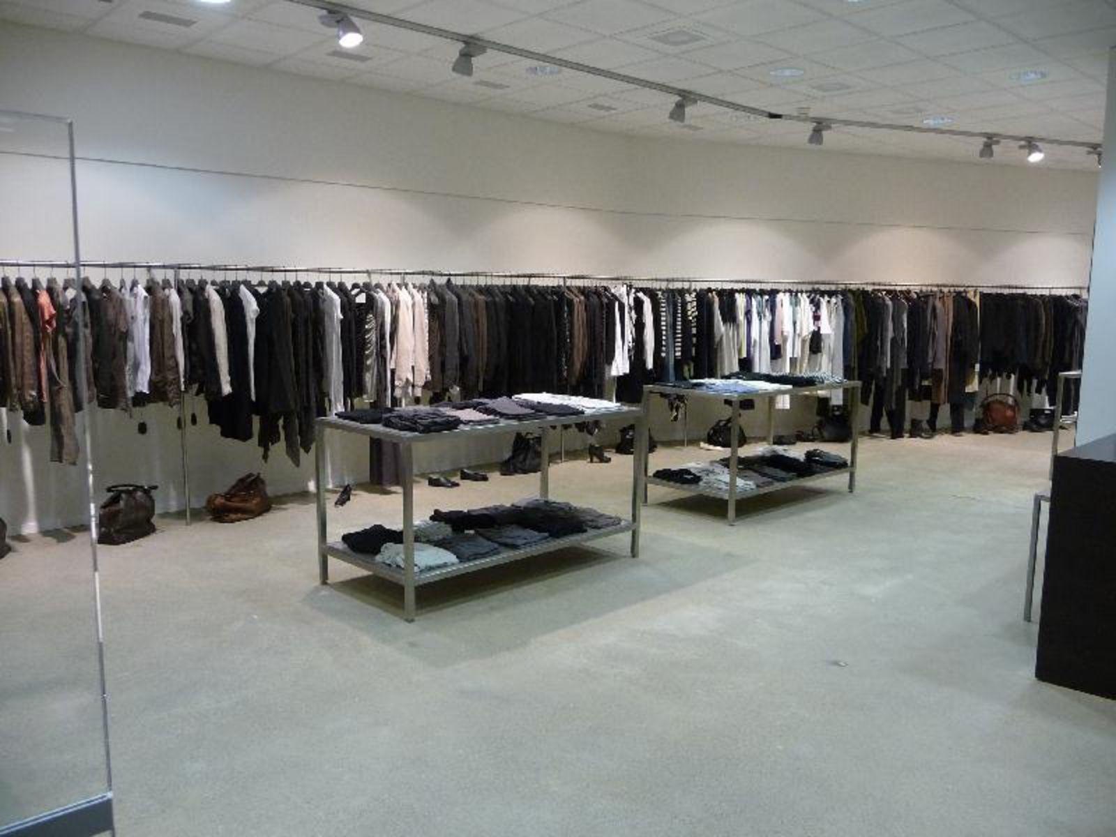 Boutique Roma a Zurigo (Image 11)