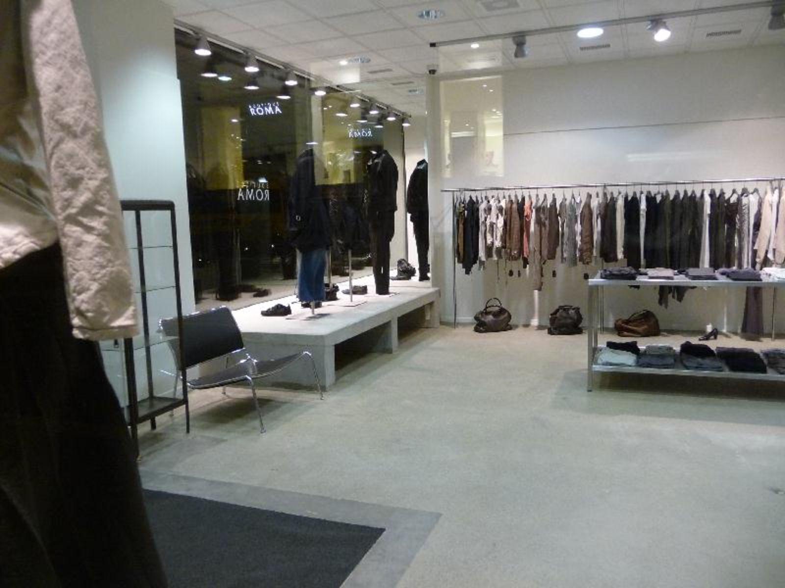 Boutique Roma a Zurigo (Image 12)
