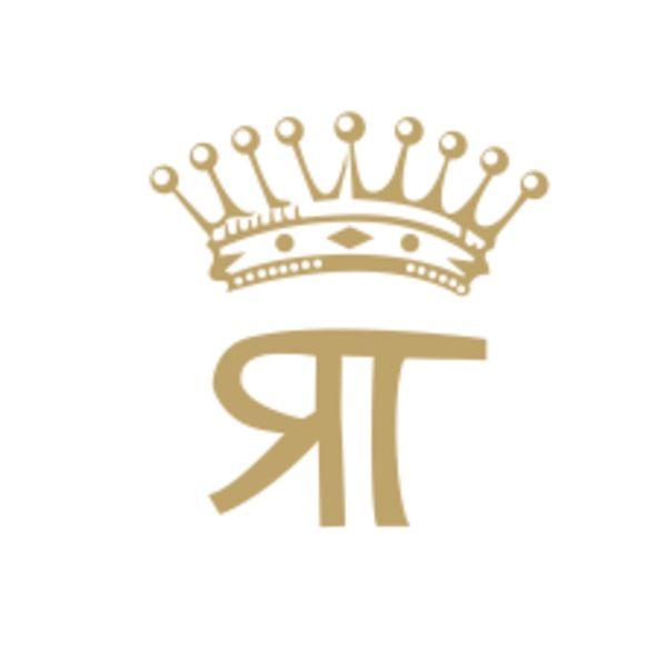 ROMA E TOSKA Logo