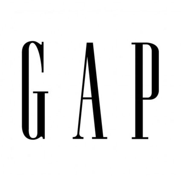 GAP Maternity Logo