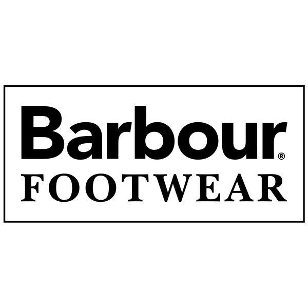 Barbour Footwear Logo