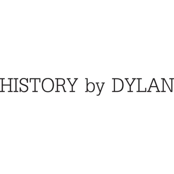 HISTORY by DYLAN Logo