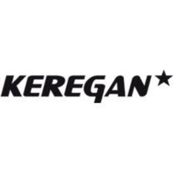 KEREGAN* Logo