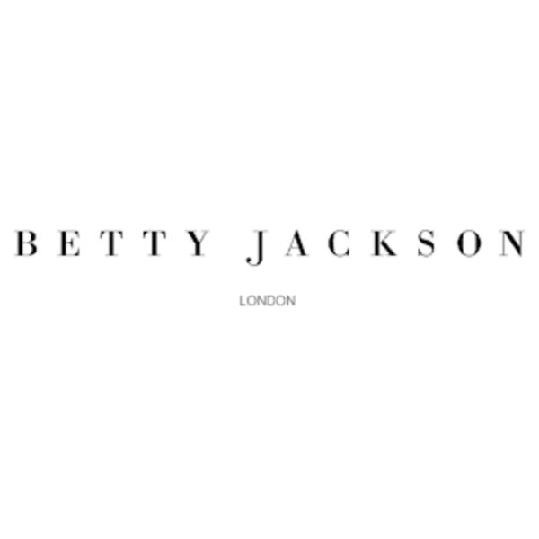 BETTY JACKSON Logo
