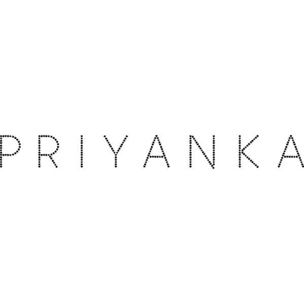 PRIYANKA Logo
