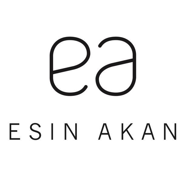 ESIN AKAN Logo