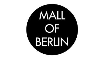 Mall of Berlin Logo