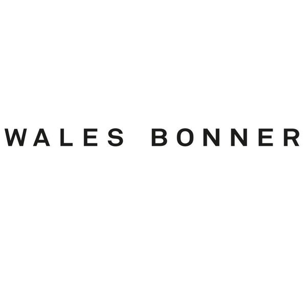 WALES BONNER Logo