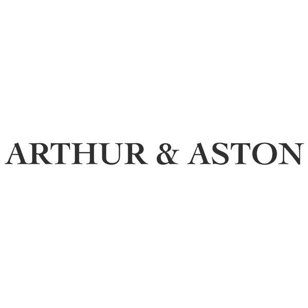 ARTHUR & ASTON Logo