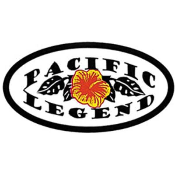 Pacific Legend Logo