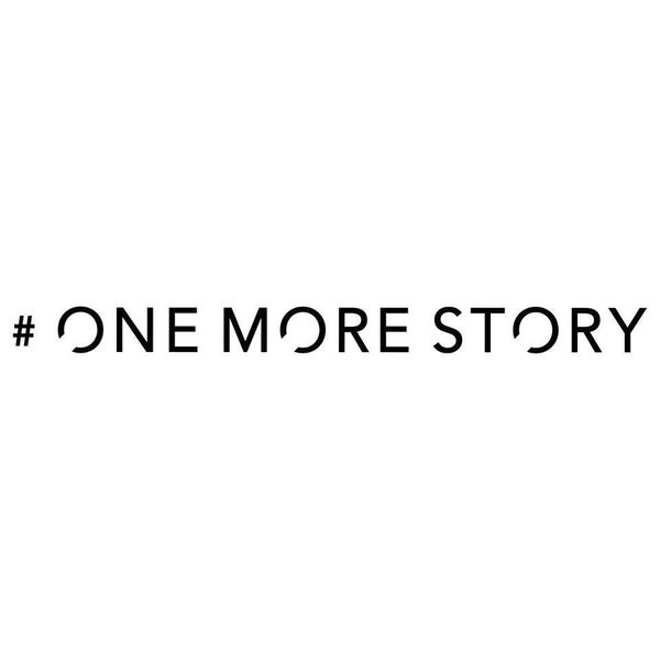 # ONE MORE STORY Logo