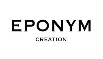 EPONYM CREATION Logo
