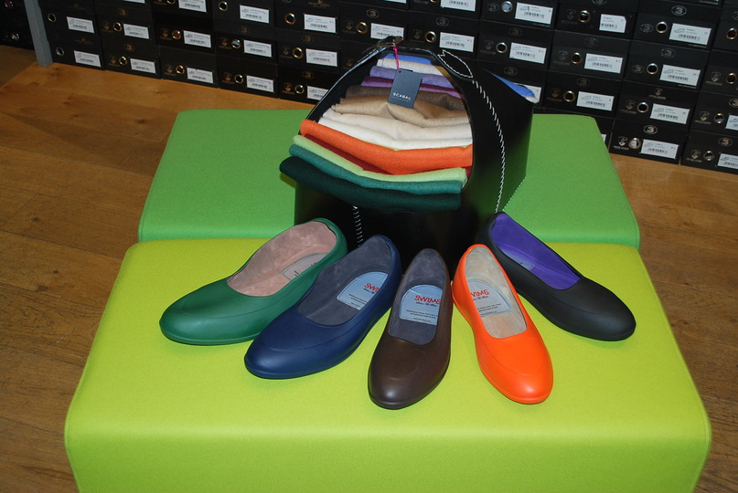 PARZIVAL SHOES à Zurich (Bild 7)