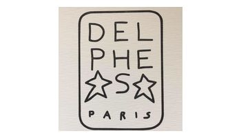 Delphes Paris Logo