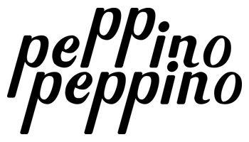 PeppinoPeppino Logo