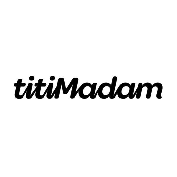 titiMadam Logo
