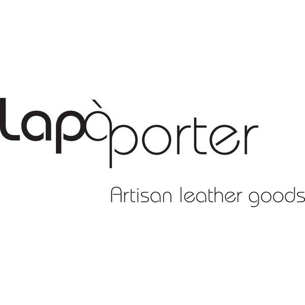 Lapàporter Logo