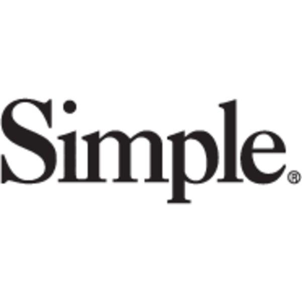 Simple® Logo
