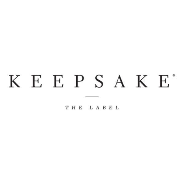 KEEPSAKE Logo