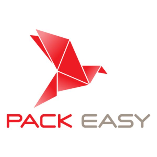 PACK EASY Logo