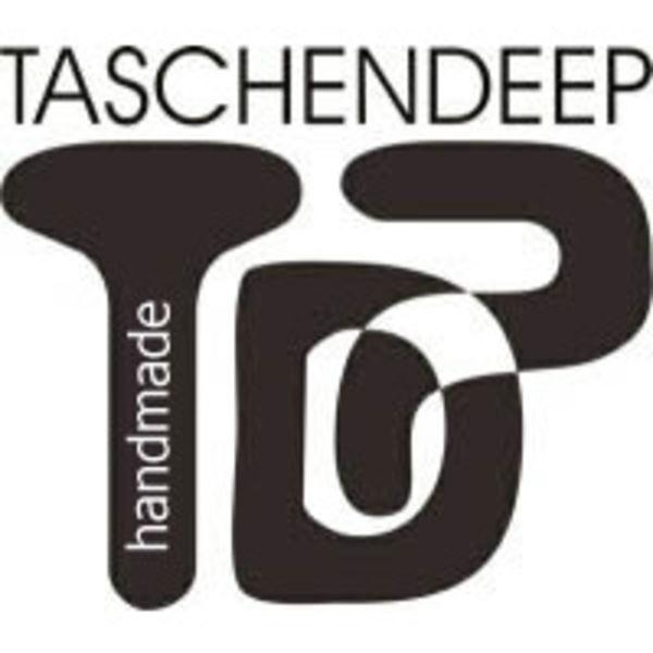 TASCHENDEEP Logo