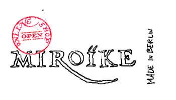 MIROÏKE Logo