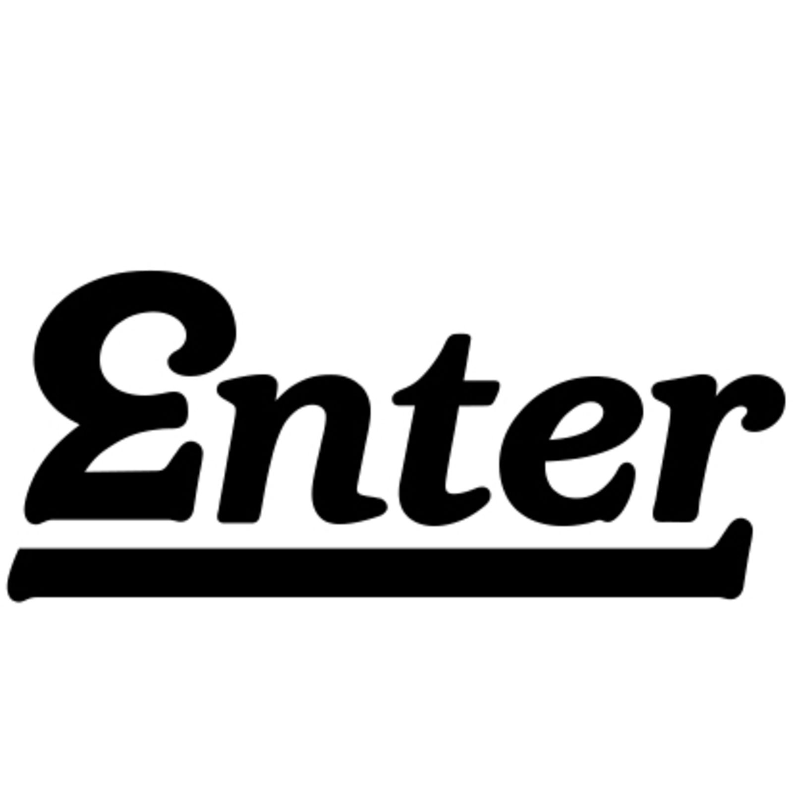 ENTER (Image 1)