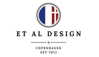 Et al Design Logo
