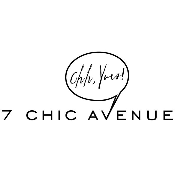 7 Chic Avenue Logo