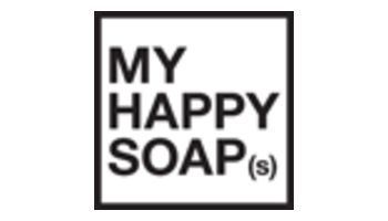 MY HAPPY SOAP(s) Logo