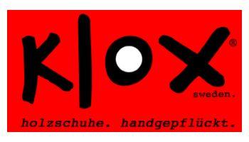 klox sweden Logo