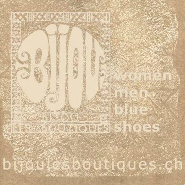 bijou les boutiques Logo