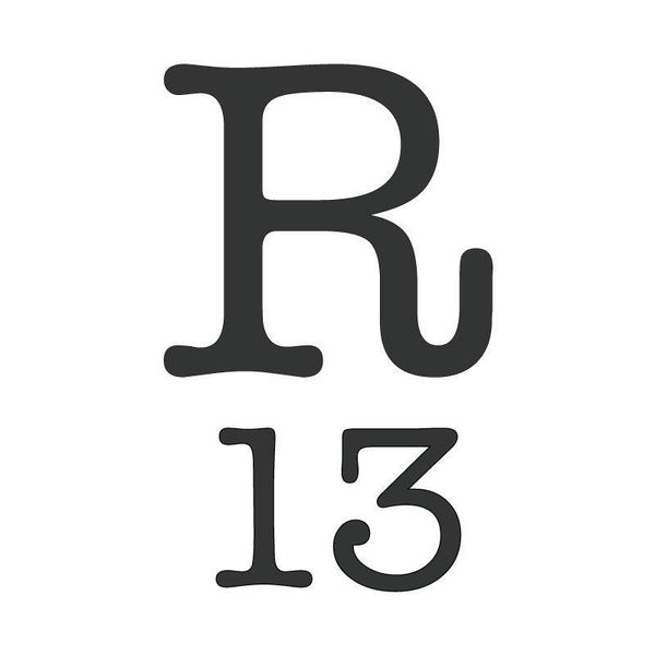R13 Logo