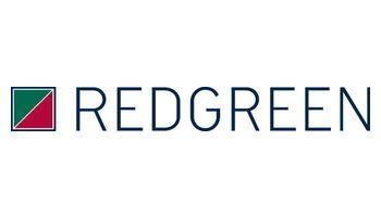 REDGREEN Logo