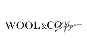 WOOL & CO. Logo