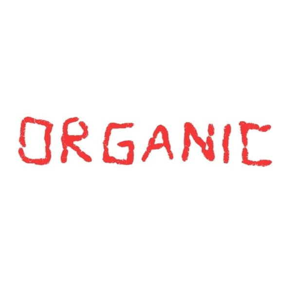 ORGANIC by John Patrick Logo
