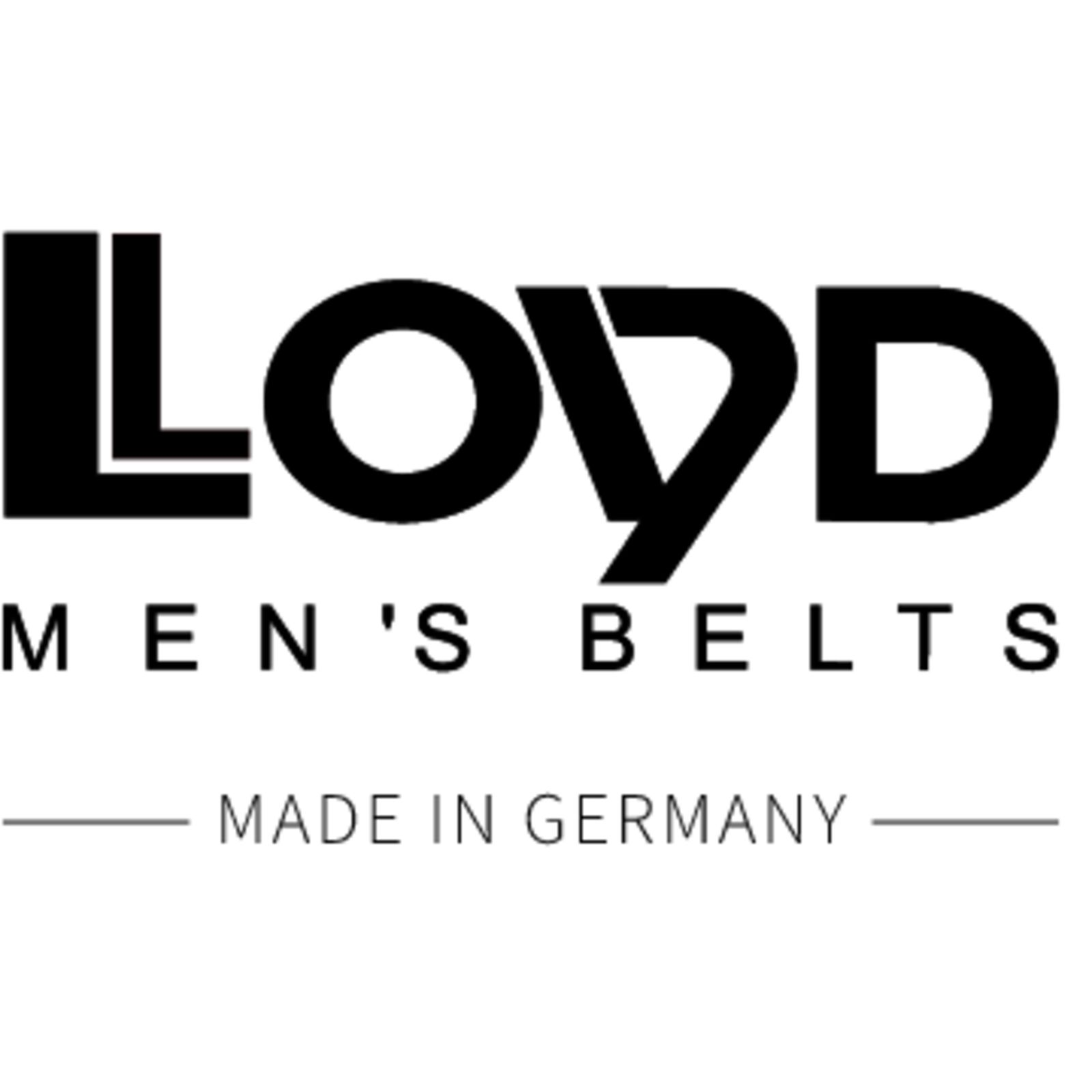 LLOYD Men's Belts