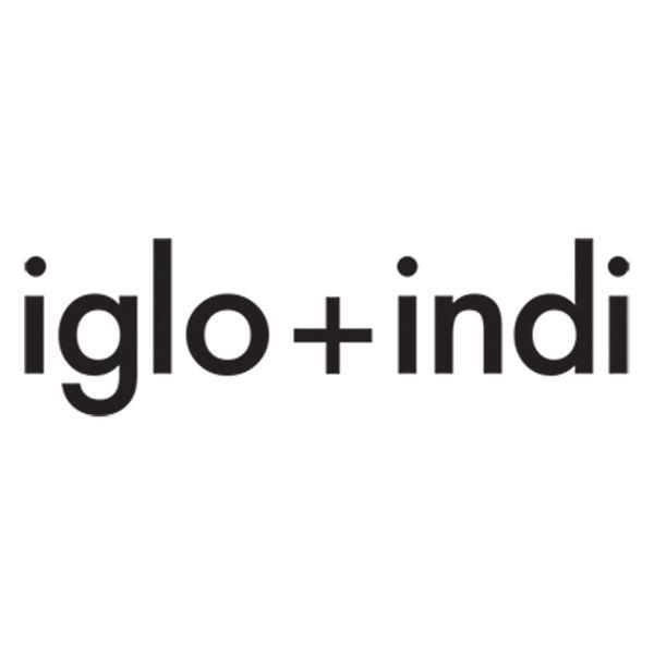 iglo+indi Logo