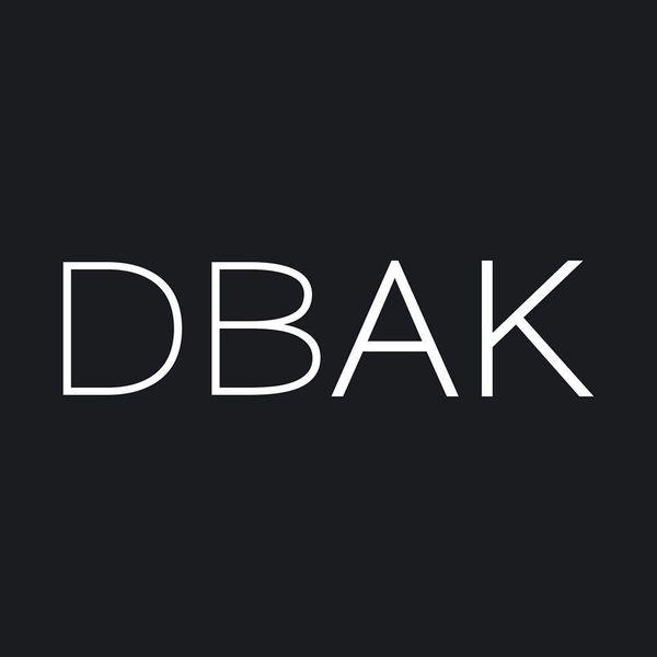 DBAK Logo