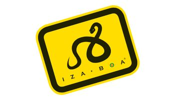 IZA BOA Logo